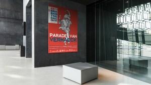 Parade van Vermaek, thema Brabantsedag 2017
