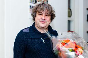 Frank Lammers cultuurprijs Prins Bernard Cultuurfonds cultuurgezant Brabantsedag Heeze.