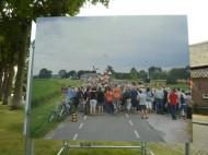 Tom Janssen Welsum kermiscorso 4 augustus 2012 Parade