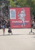 #GerardvanMaaskkeers, #BjörnvanderDoelen foto @Brabantsedag Parade van Vermaeck cultuurhistorische optocht 2017 miekevanos.com