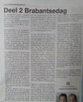 Deel 2 Brabantsedag Middenstandsbelangen