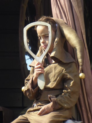 #Hopeloos foto @Brabantsedag Parade van vermaeck cultuurhistorische optocht 2017 miekevanos.com