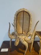 Schaalmodel Octopus