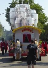 #Snoeyen foto @BRabantsedag Parade van vermaeck 2017 cultuurhistorische optocht miekevanos.com