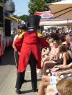 #Snoeyen foto @Brabantsedag Parade van Vermaeck cultuurhistorische optocht 2017 miekevanos.com