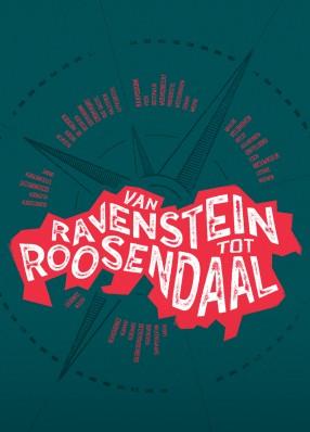 Van Ravenstein tot Roosendaal