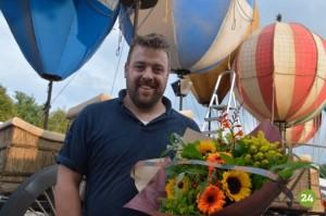 Dirk van Gaal nieuwe ontwerper Brabantsedag