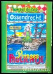 stripboek Paulientje van Ossendrecht